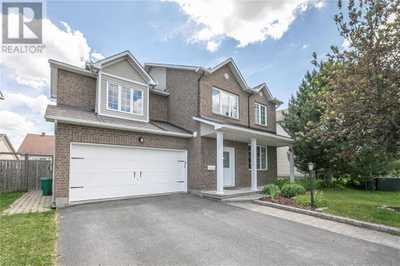 191 CRESTHAVEN DRIVE,  1198919, Ottawa,  for sale, , Tony  McDermott ~ Manager, HomeLife Capital Realty Inc., Brokerage*