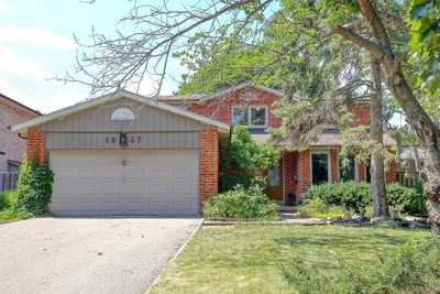 1827 Deer's Wold,  W4816172, Mississauga,  for sale, , Dana Horoszczak, RE/MAX Realty Specialists Inc., Brokerage *