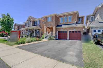 54 Buick Blvd,  W4817658, Brampton,  for sale, , Paula Connolly, CIPS, SRES, iPro Realty Ltd., Brokerage