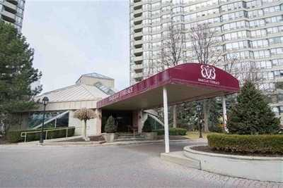2505 - 1300 Islington Ave,  W4818554, Toronto,  for rent, , Sheila Barr, ROYAL LEPAGE REAL ESTATE SERVICES LTD. Brokerage*