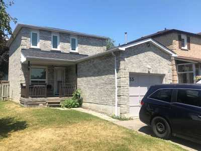 35 Large Cres,  E4817366, Ajax,  for sale, , Simon Tam, HomeLife Excelsior Realty Inc., Brokerage*