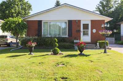 15 LAUREL Crescent,  268404, Ingersoll,  for sale, , Ben Sage, RE/MAX a-b REALTY LTD. BROKERAGE