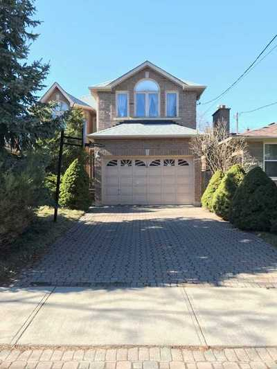 268 Fisherville Rd,  C4817288, Toronto,  for rent,