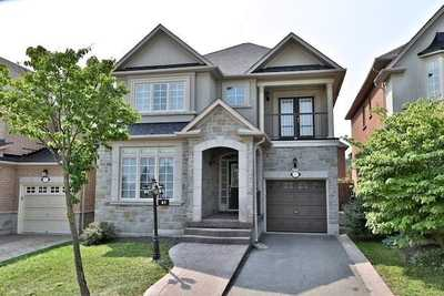 61 Cabernet Rd,  N4813145, Vaughan,  for sale, , ANI  BOGHOSSIAN, Sutton Group - Admiral Realty Inc., Brokerage *