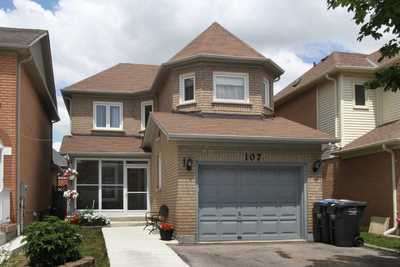 107 Blue Spruce St,  W4815300, Brampton,  for sale, , Raj Sharma, RE/MAX Realty Services Inc., Brokerage*