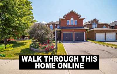 7 Pogson Dr,  E4819148, Whitby,  for sale, , Ryan De Kuyper, Coldwell Banker - R.M.R. Real Estate, Brokerage*