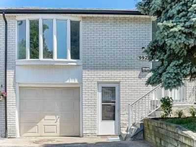 992 Blairholm Ave,  W4817149, Mississauga,  for sale, , Reynold Sequeira, RE/MAX Realty Specialists Inc., Brokerage *
