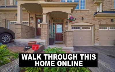 131 Magpie Way,  E4819458, Whitby,  for sale, , Ryan De Kuyper, Coldwell Banker - R.M.R. Real Estate, Brokerage*