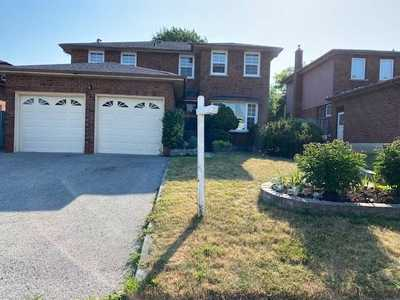 522 Mcleod Cres,  E4817060, Pickering,  for sale, , Richard Alfred, Century 21 Innovative Realty Inc., Brokerage *