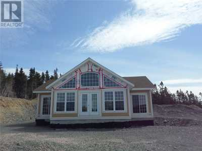 Lot 2 Salmonier Line,  1213273, Holyrood,  for sale, , Dwayne Young, HomeLife Experts Realty Inc. *