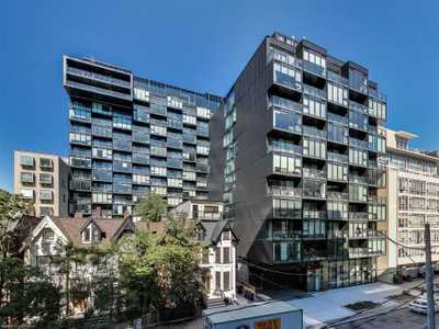 304 - 38 Stewart St,  C4820111, Toronto,  for sale, , Playter Homes and Condos, Sutton City Realty Inc., Brokerage *