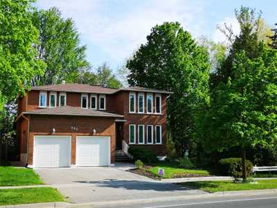 390 Raymerville Dr,  N4806754, Markham,  for sale, , Mari Hiramoto (direct) , RE/MAX West Realty Inc. Brokerage *