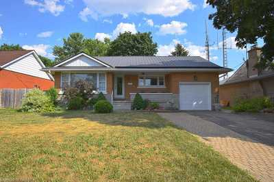 31 BELLEVIEW Avenue,  30820182, Kitchener,  for sale, , Janice Fleming, Royal LePage Wolle Realty, Brokerage*