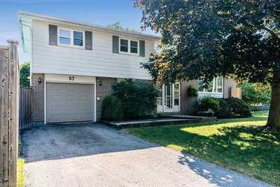 67 Hill Drive,  30819924, Aurora,  for sale, , HomeLife/Metropark Realty Inc., Brokerage*