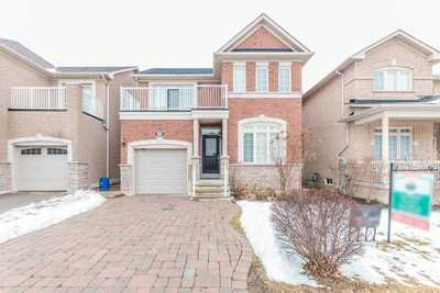 58 Saint Damian Ave,  N4809912, Vaughan,  for sale, , HomeLife/ROMANO Realty Ltd.