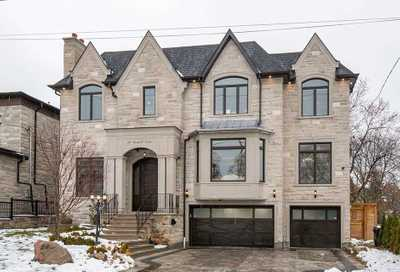 28 Caswell Dr,  C4812562, Toronto,  for sale, , Michael Atkinson, Zolo Realty, Brokerage *
