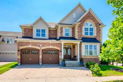 617 Brothers Cres,  W4820893, Milton,  for sale, , Maya Garg, Royal LePage Signature Realty, Brokerage