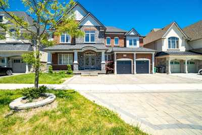 5 Tonalite Rd,  W4792675, Brampton,  for sale, , Ravin Kalu, RE/MAX Realty Services Inc., Brokerage*