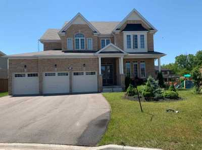 16 Dunn Crt,  N4795971, Essa,  for sale, , ANI  BOGHOSSIAN, Sutton Group - Admiral Realty Inc., Brokerage *