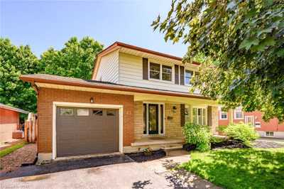 43 BALMORAL Drive,  30815194, Guelph,  for sale, , HomeLife Power Realty Inc., Brokerage*