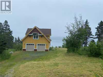 190 Corporal Jamie Murphy Drive,  1216974, Conception Harbour,  for sale, , Jillian Hammond, RE/MAX Realty Specialists Limited