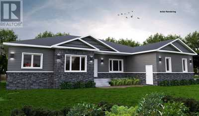 Lot 20 Four Seasons DR,  K20003703, South Frontenac,  for sale, , BILLY PEACH, RE/MAX RISE EXECUTIVES, BROKERAGE*