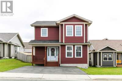 13 Galaxy Crescent,  1217127, St. John's,  for sale, , Trent  Squires,  RE/MAX Infinity REALTY INC.