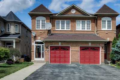 869 Ledbury Cres,  W4804972, Mississauga,  for sale, , Wahid Yousufi, RE/MAX West Realty Inc., Brokerage *