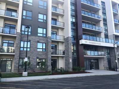 122 - 101 SHOREVIEW Place,  30806736, Stoney Creek,  for sale, , Brian Martinson, Royal LePage Macro Realty, Brokerage*