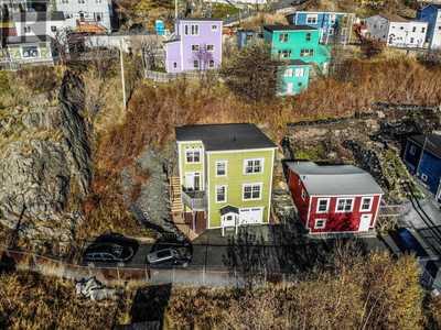 1 EAST MIDDLE  BATTERY Road,  1217223, ST. JOHN'S,  for sale, , Ruby Manuel, Royal LePage Atlantic Homestead