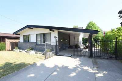 85 RANCHDALE Drive,  H4082236, Hamilton,  for sale, , Realty Network: 100 Inc., Brokerage *