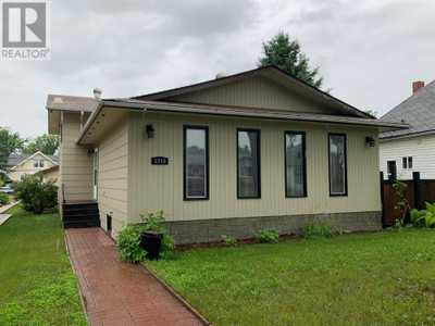 1213 4  Avenue,  A1009105, Wainwright,  for sale, , Royal LePage Wright Choice Realty