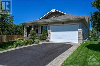 92 PECKETT DRIVE,  1199525, Carleton Place,  for sale, , Michael Baillot, P. Eng., Details Realty Inc. Brokerage*