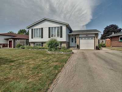 80 Acadia Dr,  X4824253, Welland,  for sale, , RE/MAX Welland Realty Ltd, Brokerage *