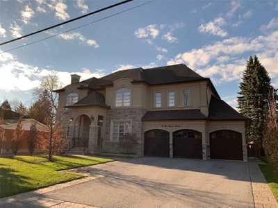 89 Douglas Rd,  N4824511, Richmond Hill,  for sale, , Teresa Campo, Royal LePage Your Community Realty, Brokerage