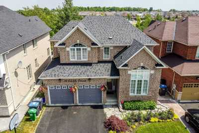 36 Catchfly Cres,  W4823746, Brampton,  for sale, , Par Sidhu, RE/MAX Realty Services Inc., Brokerage*