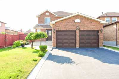 108 Kingknoll Dr,  W4824467, Brampton,  for sale, , Mateen Qureshi, iPro Realty Ltd., Brokerage