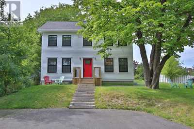 34 Topsail Road,  1217322, St. John's,  for sale, , Ruby Manuel, Royal LePage Atlantic Homestead