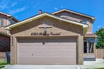 6993 Hickling Cres,  W4808943, Mississauga,  for sale, , Navin Devjani, HomeLife/Miracle Realty Ltd., Brokerage *
