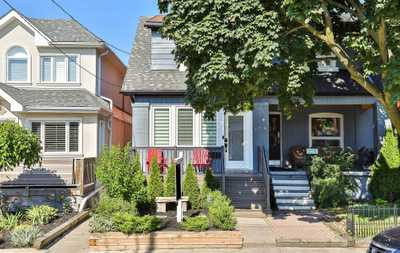 219 Boon Ave,  W4822559, Toronto,  for sale, , ANI  BOGHOSSIAN, Sutton Group - Admiral Realty Inc., Brokerage *