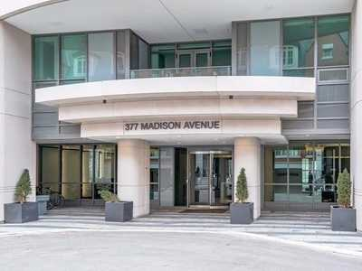 377 Madison Ave,  C4826344, Toronto,  for rent, , Cindy Wen, RE/MAX CROSSROADS REALTY INC. Brokerage*
