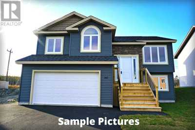 29 Mercury Street,  1217269, PARADISE,  for sale, , Trent  Squires,  RE/MAX Infinity REALTY INC.