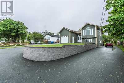 1077 Conception Bay Highway,  1217229, Conception Bay South,  for sale, , Trent  Squires,  RE/MAX Infinity REALTY INC.