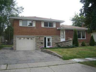 12 HUGHES Avenue,  30821474, Welland,  for sale, , RE/MAX Welland Realty Ltd, Brokerage *