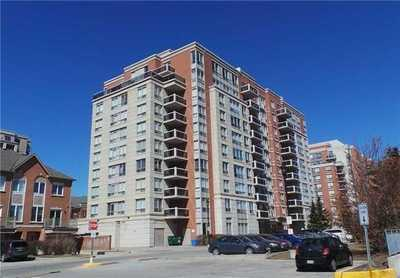 511 - 25 Times Ave,  N4827029, Markham,  for sale, , SLAVA RYZHIKOV, HomeLife/Bayview Realty Inc., Brokerage*