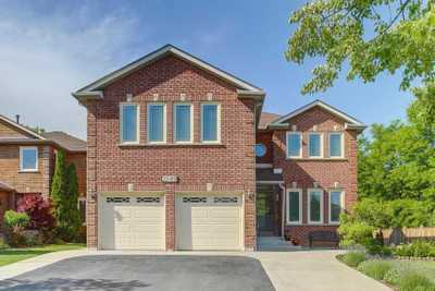 """3549 Loyalist Dr,  W4823580, Mississauga,  for sale, , Anessa Le, iPro Realty Ltd, Brokerage"""""""