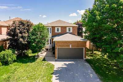 86 Burke Drive,  30818806, Barrie,  for sale, , Jack Davidson, RE/MAX Crosstown Realty Inc., Brokerage*