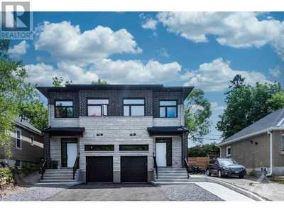 155 LONGPRE STREET,  1199878, Ottawa,  for sale, , Michael Baillot, P. Eng., Details Realty Inc. Brokerage*
