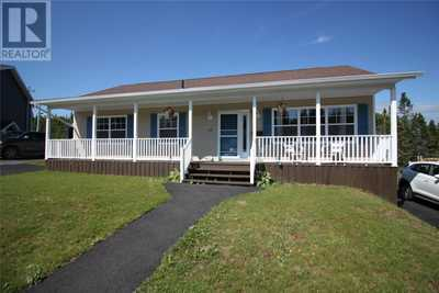 16 Cossitt Place,  1203120, Corner Brook,  for sale, , Real Estate Professionals, BlueKey Realty Inc.