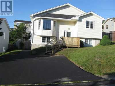 57 Tobins Road,  1216906, Conception Bay South,  for sale, , Real Estate Professionals, BlueKey Realty Inc.